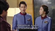 Бг субс! Hotel King / Кралят на хотела (2014) Епизод 4 Част 1/2