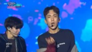 279.0930-10 Shinee - Beautiful + View, Music Bank Korea Sale Festival E855 (300916)