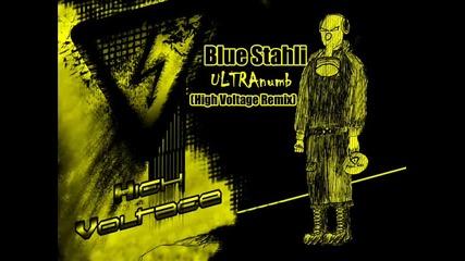 Blue Stahli - Ultranumb (high Voltage Remix)
