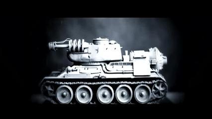 Най- необикновените танкове създавани някога ! Hd – Част 1/3