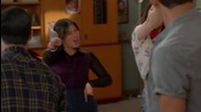 Raise Your Glass - Glee Style (season 5 episode 12)
