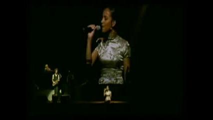 Sade - Jezebel (live)