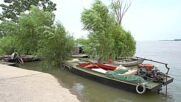 China: Huai river overflows, flooding entire neighbourhoods in Huainan city