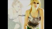 Christina Augilera, Hilary Duff I Ciara