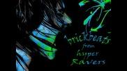 Omen (hyper Ravers / L3y Remix)