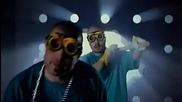 Blero ft Mc Kresha & Snoopa - Higher ( Official Video Hq 2009 )