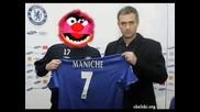 Man Und Мрази Chelsea Част 4
