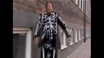 Randy - Razorblade