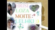 Loza I Hrisinka