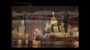 Москва през нощта