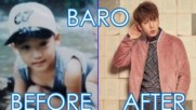 B1a4 - Before And After
