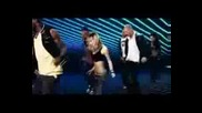 M Pokora feat. Timbaland - Shes Dangerous [new]