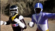 Power Rangers Super Megaforce - The Legendary Battle (the Extended Edition) Part 2