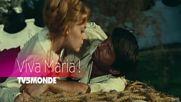 Жан Моро по Tv5monde/ Jeanne Moreau sur Tv5monde