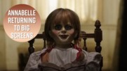 Annabelle: Creation director on the making of the doll