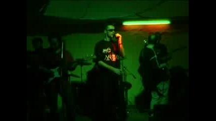 Tide In Flames - Rain ( The Cult )