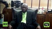 Trinidad and Tobago: Ex-FIFA Vice President Warner pledges to reveal FIFA corruption