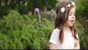 Claire Ryann - Gethsemane
