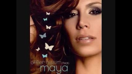 [ best house music + vocal ] Offer Nissim Feat Maya - I'm inlove 2008