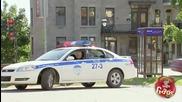 Откраднаха патрулката - Скрита камера