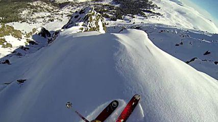 Ghost Mountain on Vimeo
