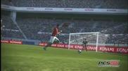 Pro Evolution Soccer 11 Trailer