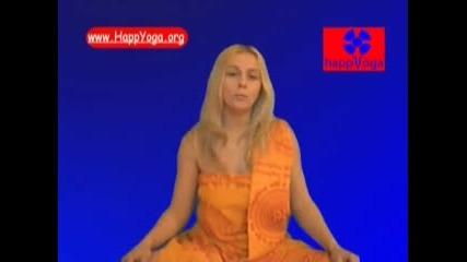 Kundalini mantra yoga - 2 част