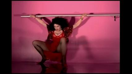 Madonna - Hollywood