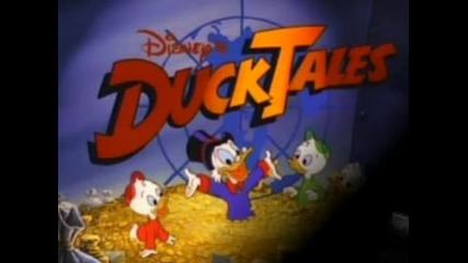 Duck Tales Music Video