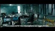 Мегапродукцията на Майкъл Бей: * Трансформърс: Тъмната страна на Луната *