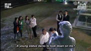 [eng sub] Witch's Romance E06