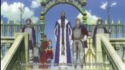 Berserk - Golden Age Chapter I - Egg of the Supreme King Episode 1 part 3