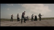 Toy Letters - Skarabia (official video)