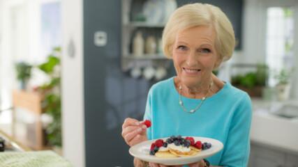 Шотландски палачинки | Класики с Мери Бери | 24Kitchen Bulgaria