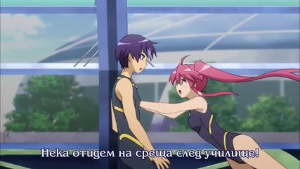 [yonisubs] Seiken Tsukai no World Break - 01 [720p] Bg Subs