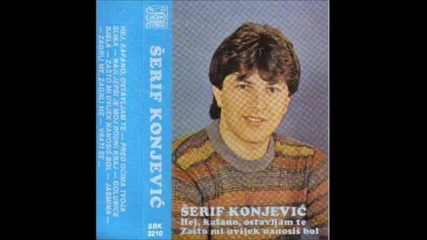 Serif Konjevic - Ljepotica