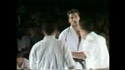 Andy Hug vs. Toshiyuki Yanagisawa Round 2 of 5