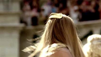 Реклама на пепси със - Britney Spears , Beyonce , Pink , Enrique Iglesias