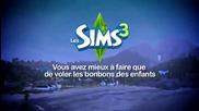 The Sims 3: Cheeky Trailer