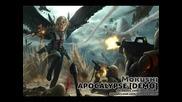Mokushi - Apocalypse