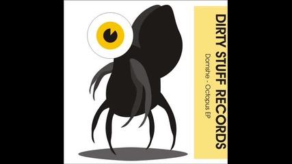 Domshe - Octopus (original mix)