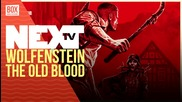NEXTTV 034: Превю: Wolfenstein: The Old Blood