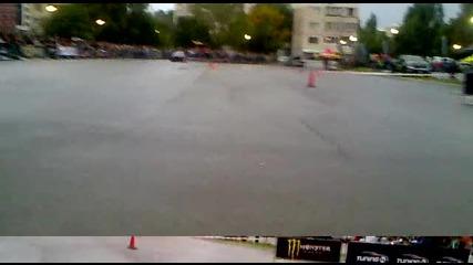 Speed Challenge 2011 г. (кино Арена)