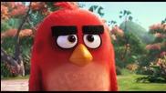 The Angry Birds *2015* Teaser Trailer
