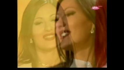 Ceca - Nocas kuca casti (Playback Tv Pink)