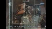 Голи и Смешни Скрита Камера На Мотоциклета