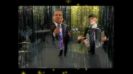 Muharem Serbezovski - Sta je duso - Novogodisnji program - (TvDmSat 2008)