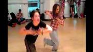 Keri Hilson - The Way You Love Me // Choreography by Dejan Tubic
