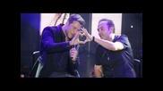 Премиера • Превод • Greek New Single 2014 • Stamatis Gonidis & Xristos Xolidis - File Mi Rotas