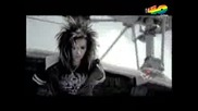 Tokio Hotel - Through The Monsoon